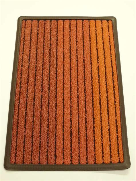 gli zerbini tappetomania ha gli zerbini eleganti per l ingresso
