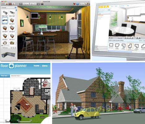 house design tools free diy digital design 10 tools to model homes rooms urbanist