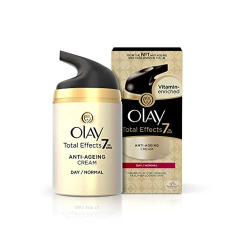 Olay Total Effects 7 In1 Anti Aging Normal olay total effects 7 in 1 anti aging day skin normal