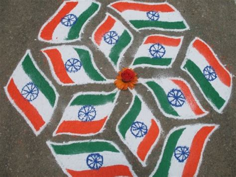 15 best on design images best office decoration ideas for 15th aug easy rangoli