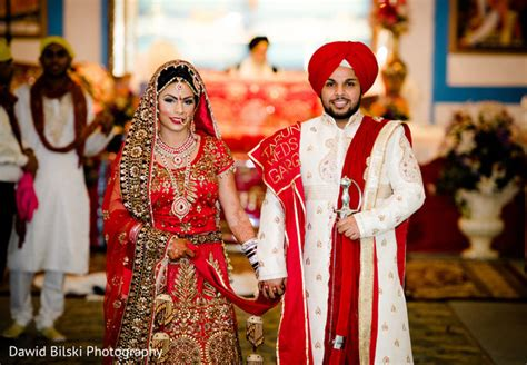 sacramento ca sikh wedding by dawid bilski photography maharani weddings