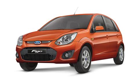 Ford India offers extended warranty scheme on Figo