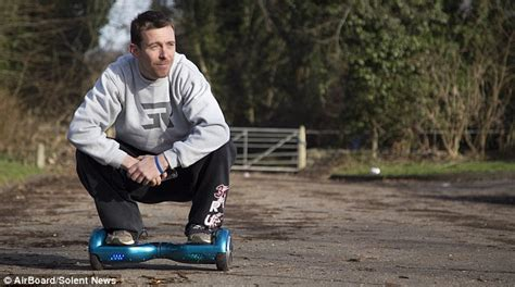 airboard is a segway crossed with a hoverboard daily
