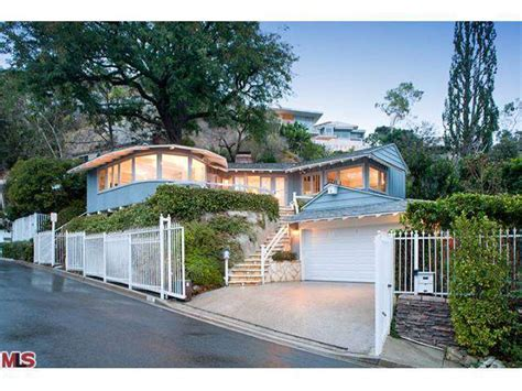 hollywood houses kelly osbourne lists west hollywood home for 1 349 million trulia s blog