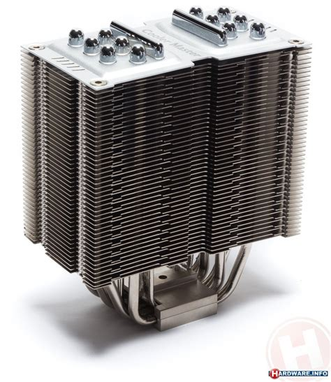 best cpu fan cooler cooler master tpc 800