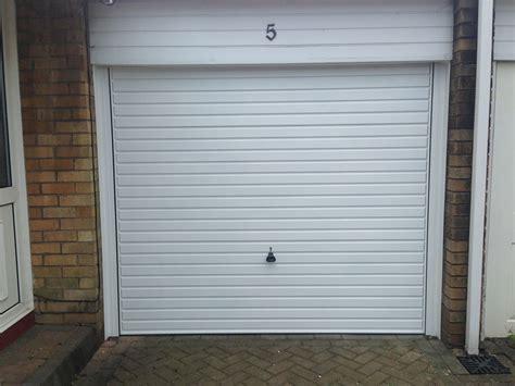 Canopy Garage Door Installed In Swanland East Yorkshire Canopy Garage Doors
