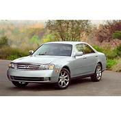 2003 Infiniti M45 Photos Informations Articles