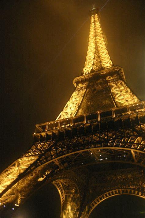 paris paris city  lights