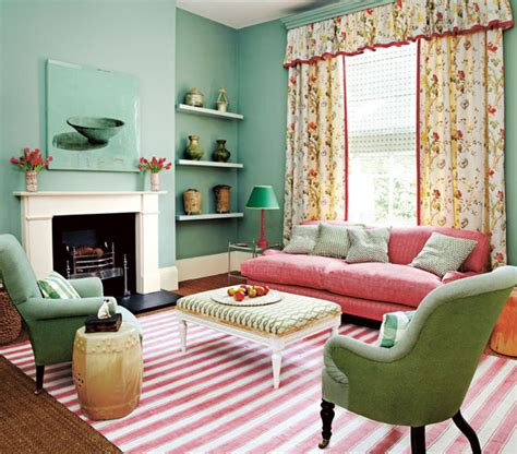 Mint Room by Lifestyle In How To Make Mint Green Color Work