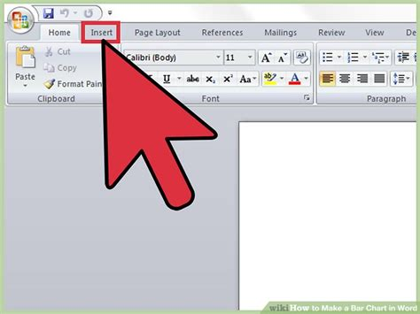 How To Make A Word Document On
