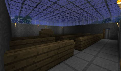 houses under water under water house it is biger under water minecraft project