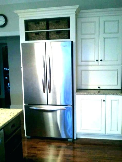 fridge that looks like cabinets refrigerator that looks like a cabinet refrigerator that