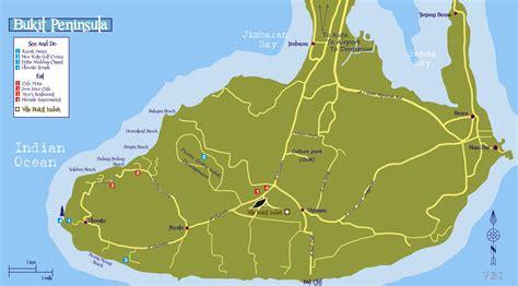 peninsula resort bali map location 171 welkom bij vila bukit indah