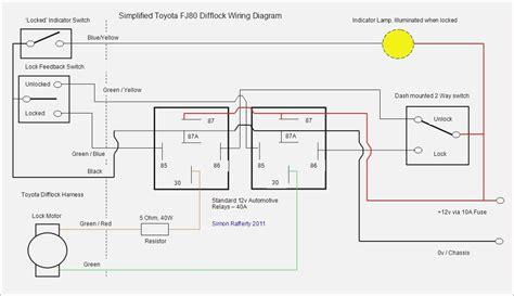 appealing toyota land cruiser wiring diagrams 100 series