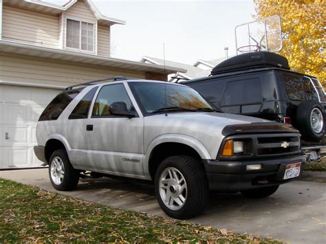 1999 blazer xtreme wheels help blazer forum chevy