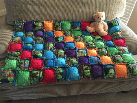 cozily irresistible bubble quilt patterns