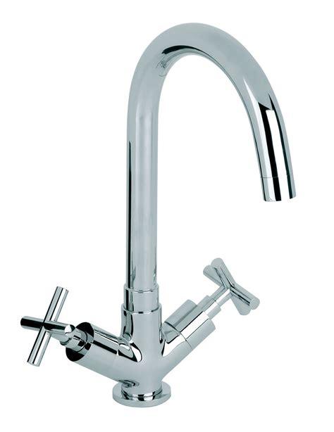 monobloc kitchen sink taps mayfair apollo monobloc kitchen tap with swivel spout kit013