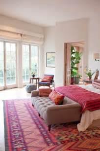 bedroom rug 31 bohemian style bedroom interior design