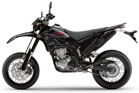 125ccm Motorrad Yamaha Geschwindigkeit by Yamaha Wr 250 X Tourenfahrer