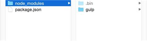 node js gulp tutorial a gulp js tutorial zell liew
