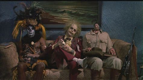 beetlejuice couch top 10 halloween movies 2013