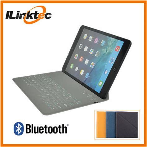9 7 ukuran keyboard bluetooth dengan leather untuk