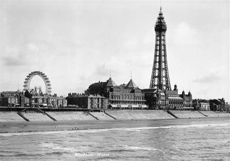 blackpool swinging photographs historic england