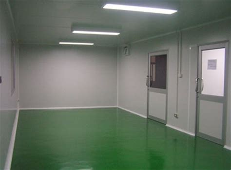 Deco Group Professional CleanRoom