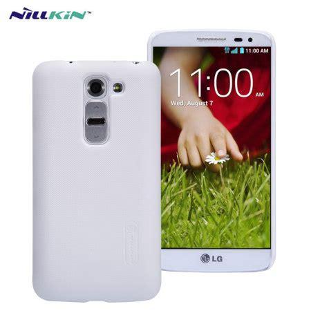 Handphone Lg G2 Mini nillkin frosted shield lg g2 mini white reviews mobilezap australia