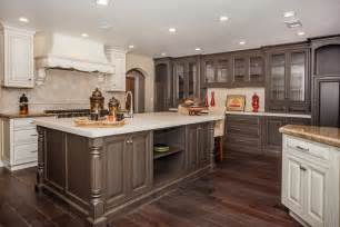 Countertops And Backsplash Combinations by Color Combination Ideas For Your Kitchen Cabinet