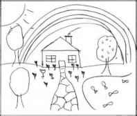 Sketches For 8 Year Olds by From Infancy To Adolescence Drawing On Memories Joshua