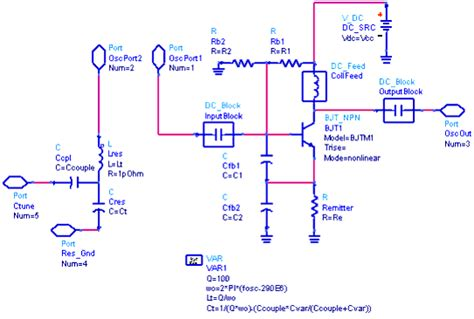grounded capacitor vco grounded capacitor vco pdf 28 images cap with diagram for wiring lifier chassis for lifier