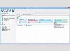 Los mejores programas para clonar discos duros Macrium Reflect