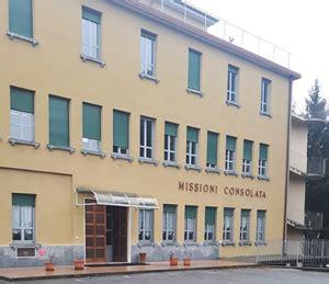 missionari consolata bevera futuro incerto per la sede della consolata i