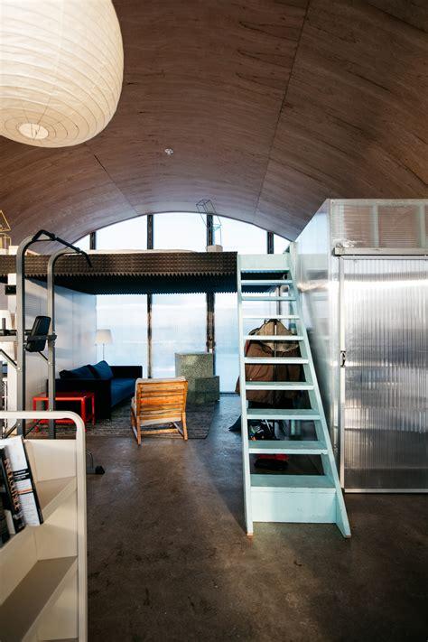 design inspiration hut quonset hut interior design psoriasisguru com