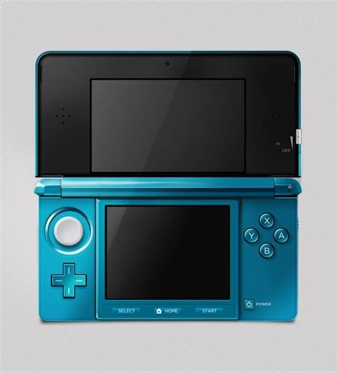 format video nintendo 3ds nintendo 3ds psd free psd in photoshop psd psd file