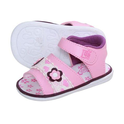 Sepatu Anak Perempuan Lusty Bunny Shoes Lustybunny jual lusty bunny motive flower baby shoes sepatu bayi