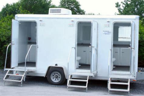 trailer bathrooms rentals restroom trailer rental lafayette la lake charles la