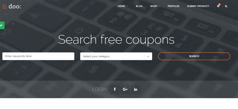 themeforest affiliate top 10 wordpress coupon themes to make money online