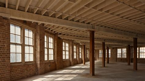 new life for old warehouses and factories