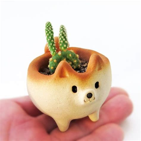 cute planters you need to get your paws on these cute puppy planters and