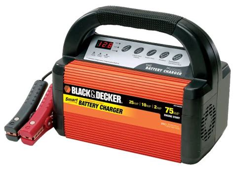 black decker smart battery charger black decker vec1095abd smart battery 25 10 2