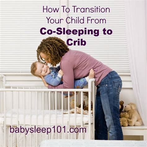 How To Transition Baby From Bassinet To Crib 1000 Ideas About Co Sleeping On Bassinet Attachment Parenting And