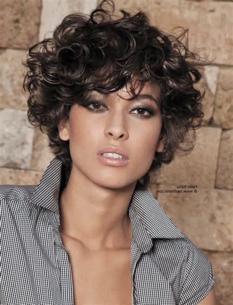 short cuts curly hair mixed short haircuts for mixed girls hairstyles for girls with
