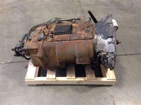 kenworth automatic transmission for sale 2009 fuller rtlo16913a transmission for a kenworth t660