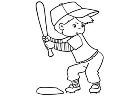 easy softball coloring pages easy sports drawings pictures to pin on pinterest pinsdaddy