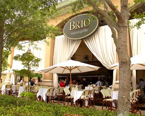 brio naples florida southwest florida forks happy hour at brio tuscan grille