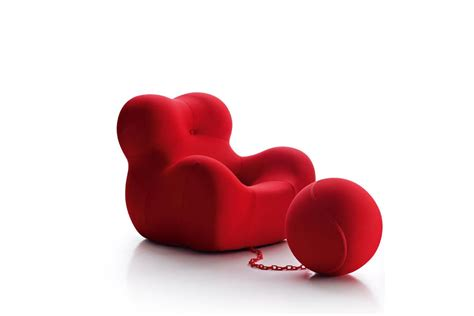poltrona up gaetano pesce up junior upj armchair by gaetano pesce for b b italia