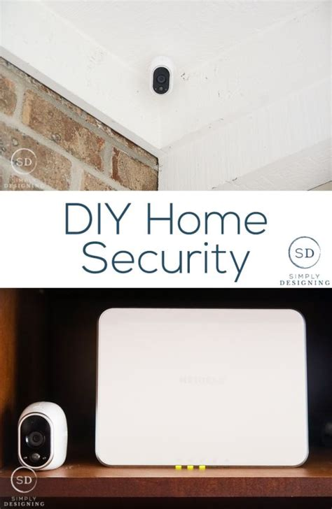 25 best ideas about security systems on house