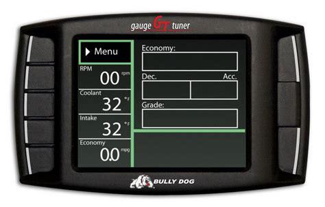 bully gt diesel gt platinum diesel 40420 bully diesel tuner autos post